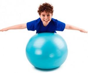10 motivos para crianças praticarem Pilates