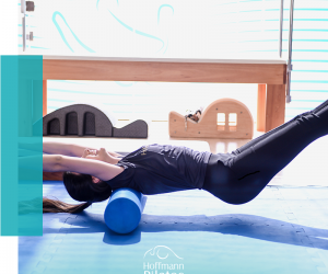 Pilates, um ótimo aliado para melhorar a dor nas costas